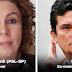 Carla Zambelli nega ter oferecido a Sergio Moro, ex-ministro da Justiça, uma vaga no STF