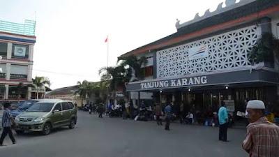 Penumpang Turun Drastis, PT KAI Batalkan Perjalanan Kereta Sriwijaya Tanjungkarang-Kertapati