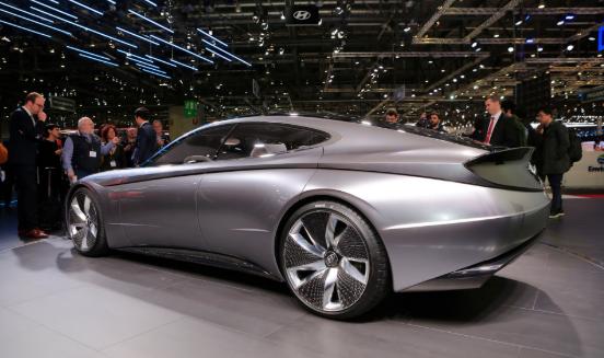 2020 Hyundai Sonata specs