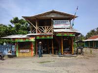Penginapan Pondok Bambu