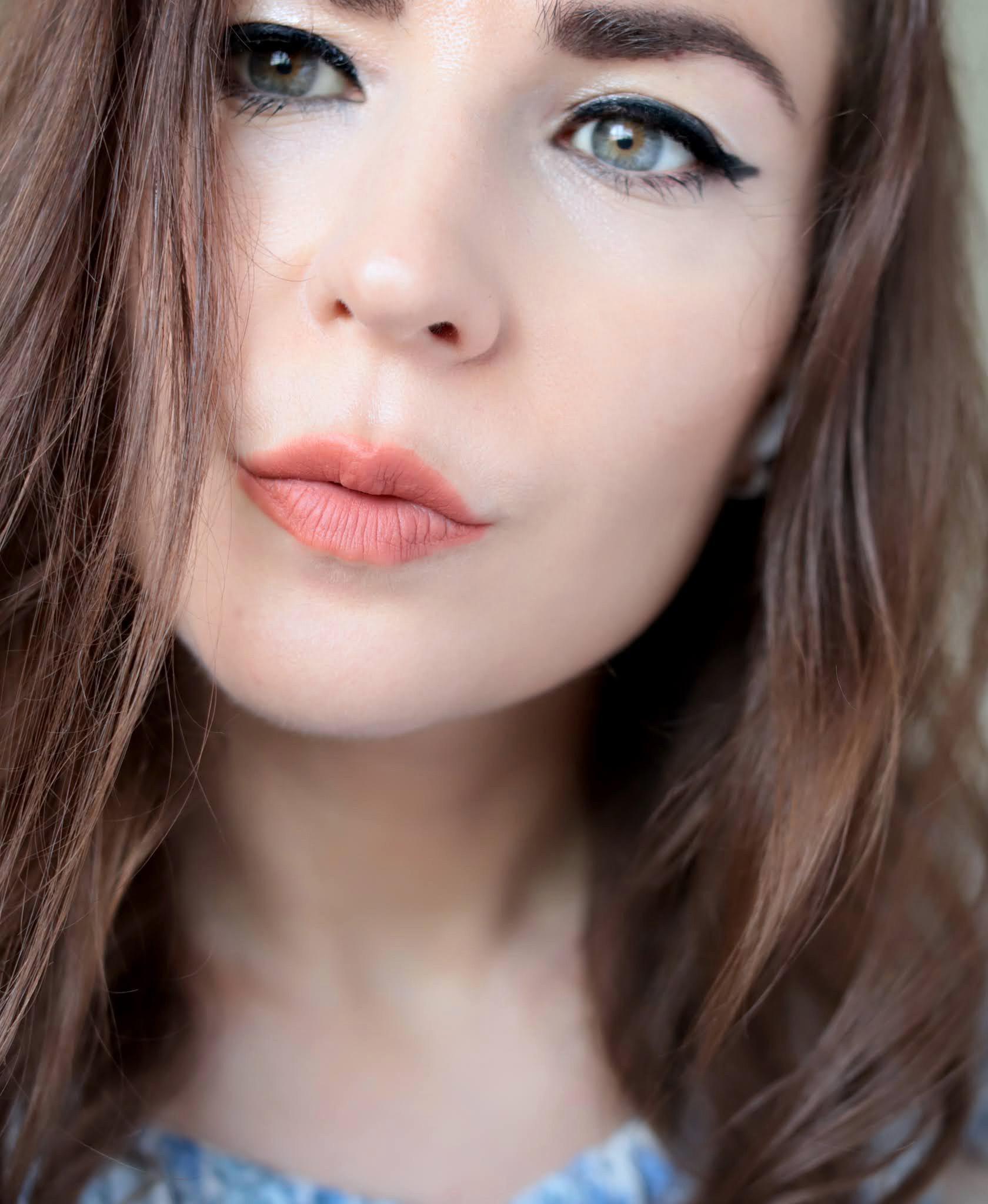 Rare Beauty Lip Soufflé Brave