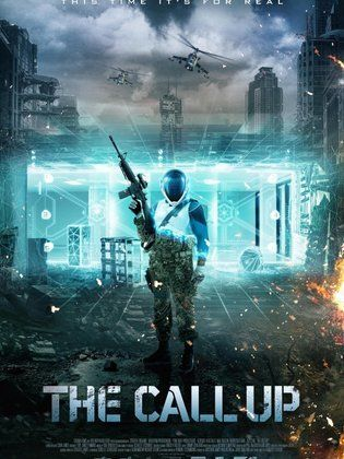 The Call Up (2016) BluRay Subtitle Indonesia