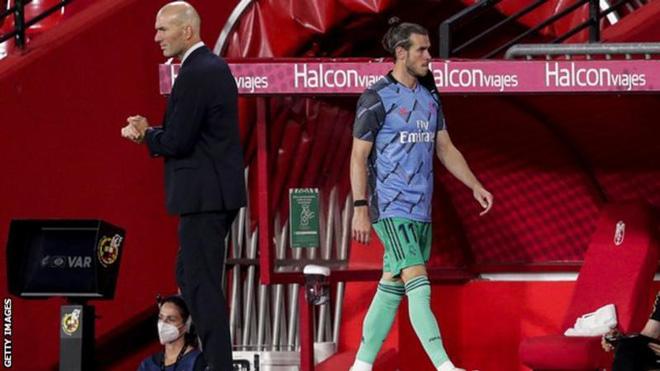 """Real bị loại khỏi Cúp C1: Zidane quyết định """"trảm"""" 9 SAO gây choáng 2"""