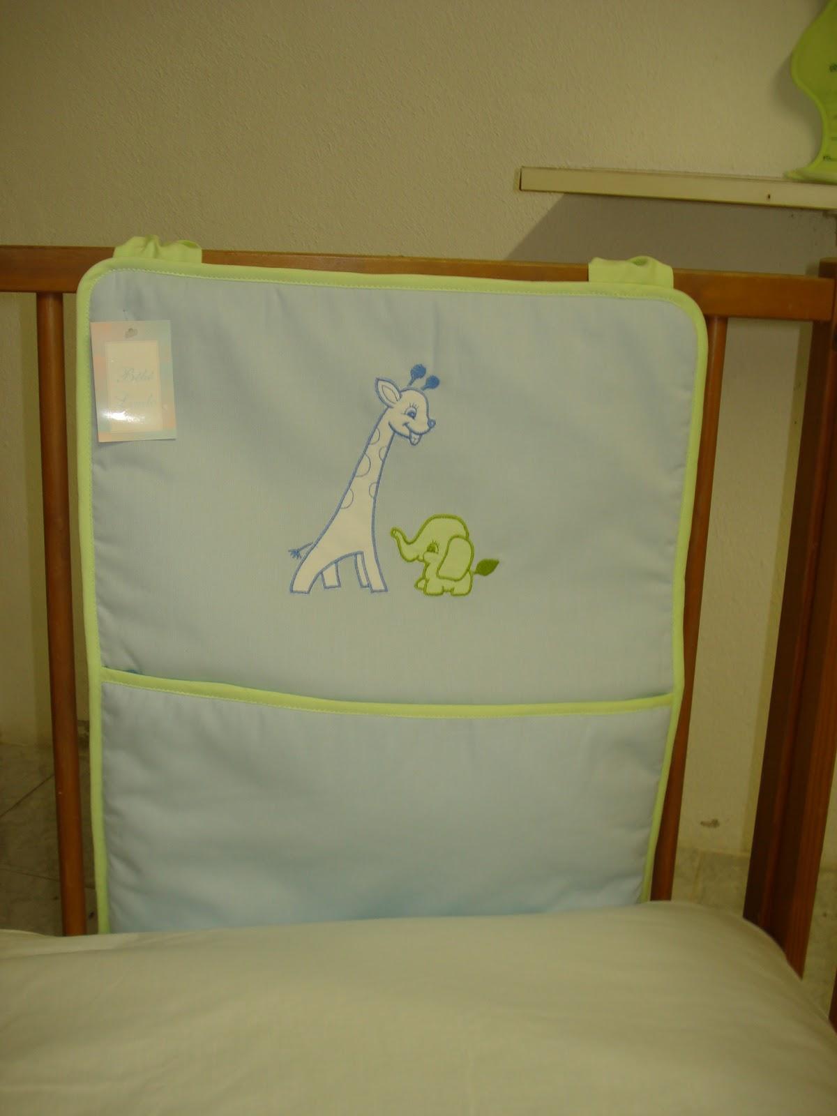 509d6126c Bebé lindo - Confecção de artigos de bebé  Cabides de cama