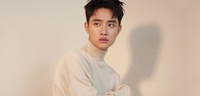 do kyungsoo secret