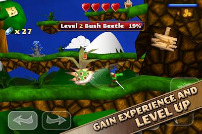 download game Swordigo