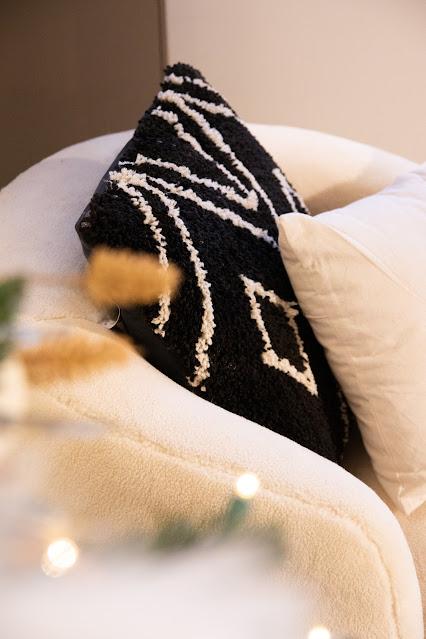 Stijlkamer interieur styling Arja van Garderen DOK2 Veenendaal teddystoel teddy