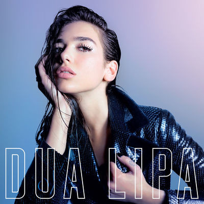 How many memories with the album of Dua Lipa