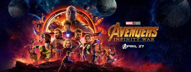 هل تعلم؟ حقائق ومعلومات مثيرة حول فيلم Avengers: Infinity War وعالم مارفل السينمائي MCU