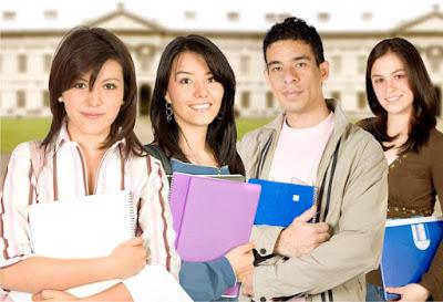 Factores de éxito para Estudiantes