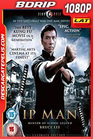 Ip Man (2008) 1080p BDrip Latino – Chino