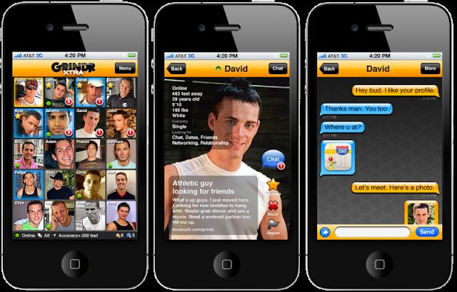 Usos y actitudes en aplicaciones de ligue