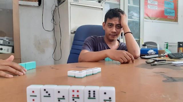 Domino Gaple Permainan khas indonesia, siapa bilang identik dengan judi !