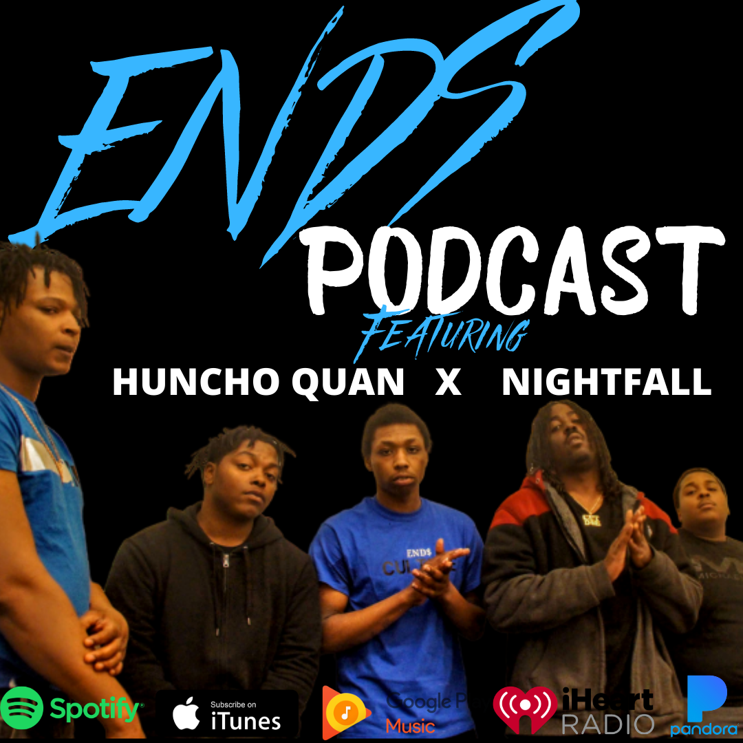 Huncho Quan x Nightfall talks new music, inspirations, and more