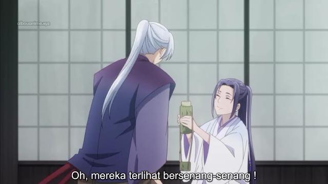 Kochouki: Wakaki Nobunaga Episode 07 Subtitle Indonesia