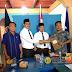 Fonaha Zega & Emanuel Zebua Bacakada Nias Utara Mendaftar di Nasdem