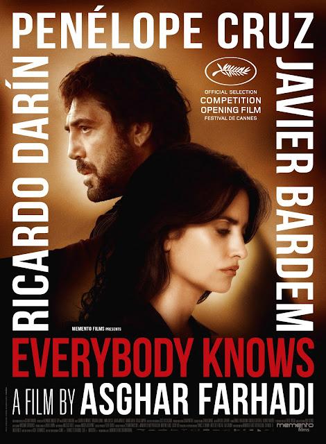 Tutti Lo Sanno Farhadi
