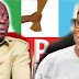 In Show of Unity, Oshiomhole, Oyegun Urge APC Members to Close Ranks, Work Together