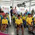 """Participa DIF Matamoros en campamento cívico-militar-deportivo """"Niños Héroes"""""""