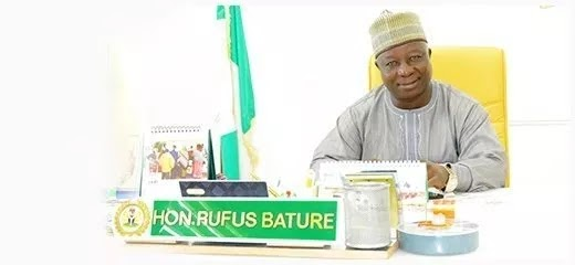Plateau North: APC Senatorial candidate withdraws petition 1