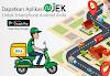 Nujek, Ojek Online Persembahan NU Untuk Nusantara