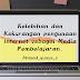 Kelebihan dan Kekurangan pengunaan Internet sebagai Media Pembelajaran.