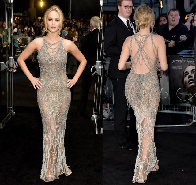 Jennifer Lawrence incredible