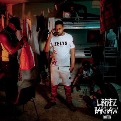 Bakhaw - Liberez Bakhaw (2020) - Album Download, Itunes Cover, Official Cover, Album CD Cover Art, Tracklist, 320KBPS, Zip album