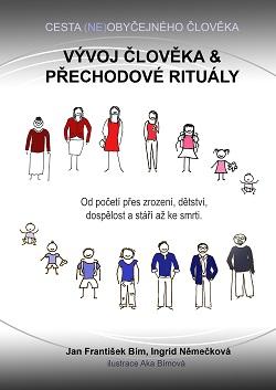 Výsledek obrázku pro Vývoj člověka a přechodové rituály