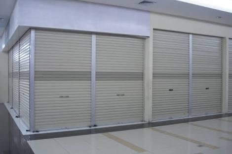 Rolling Door Murah Pagaden
