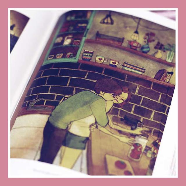 Love Is: Ilustrações sobre o amor - Puuung