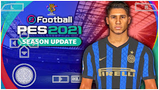 Download eFootball PES 2021 PPSSPP New Update Kits 2022 Best Graphics & Full Update Transfer