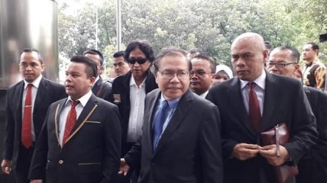 Rizal Ramli 'Kuliti' Menteri Jokowi, Termasuk Wishnutama