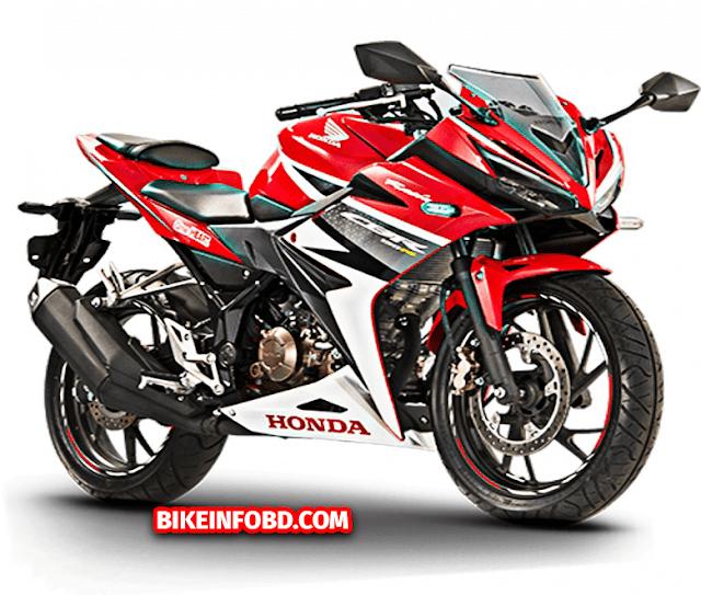Honda CBR150R 2016 Price in BD