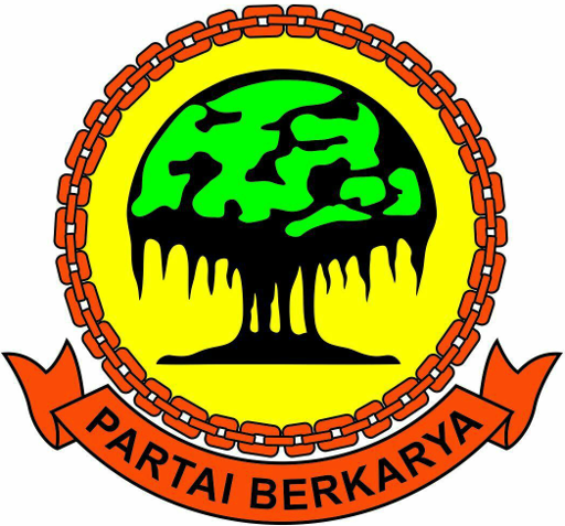 DPW Partai Berkarya Kaltara Bekerja Ekstra, Ini Targetnya