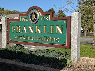 Town of Franklin: Job Opportunities - multiple positions open