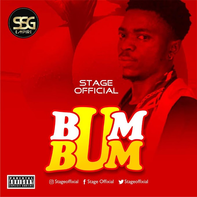 Stage Official - Bum Bum