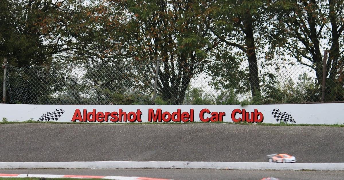KOC RD1 Aldershot, Full Race and Robbie Racer Rookies Report