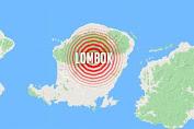 Gempa 4,2 SR kembali terjadi di lombok NTB