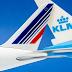Air France-KLM torna obrigatório o uso de máscaras a bordo de seus voos