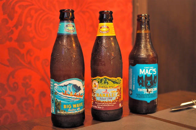 craft beers in Singapore