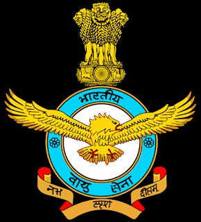 Indian Air Force Airmen (Group Y – Non Technical) –  Recruitment Rally Chhattisgarh 2019
