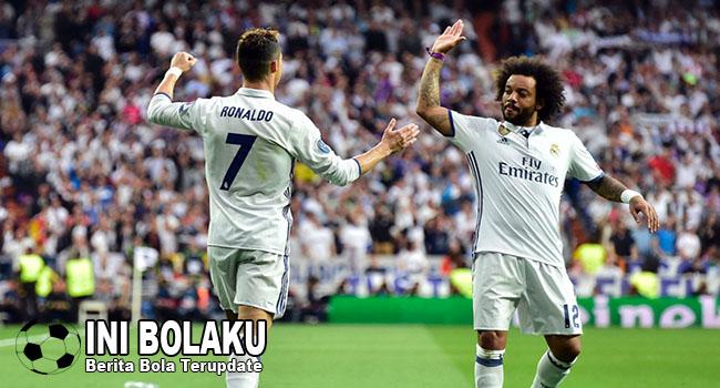 Marcelo Sebut Bahwa Ronaldo Bukan Bos Real Madrid