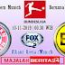 Prediksi Bayern Munich vs Borussia Dortmund — 10 November 2019