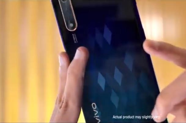 Daftar Smartphone Vivo Terbaru 2020 - Masbasyir