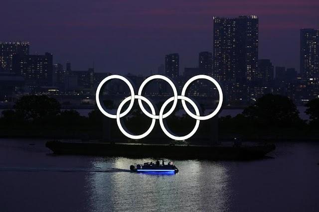 ΗΠΑ και Βρετανία κατηγορούν τη Ρωσία για κυβερνοεπιθέσεις με στόχο τη διακοπή των Ολυμπιακών του Τόκιο