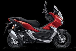 Harga Sepeda Motor Honda di Denpasar Bali