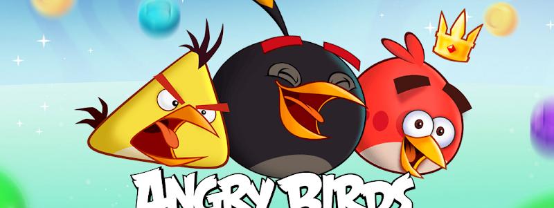 Мошеннический сайт angry-birds.org – Отзывы, развод, платит или лохотрон? Информация