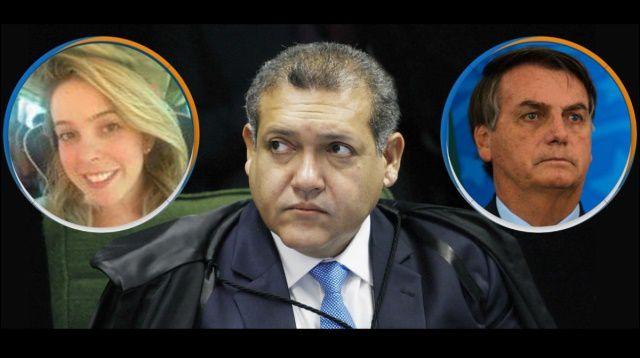 STF nega liminar a procuradora acusada de ofender Bolsonaro no Facebook