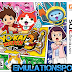 Yo-Kai Watch 3 (ENGLISH) 3DS Decrypted ROM Download for Citra | EmulationSpot